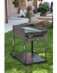Barbecue Tranquilli Big Carbone