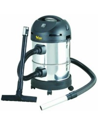 Bidone combinato VBA-28L inox