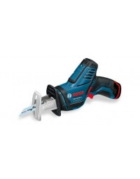 Seghetto assiale al litio gsa 10.8 v-li professional bosch