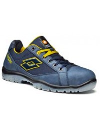 scarpa antinfortunistica Lotto Jump 500